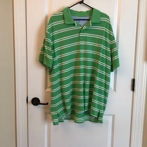 Lands' End Polo Shirt XXL